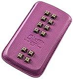 QIOTTI Slim I`M Case für Samsung Galaxy S4 GT-I9505/S3 GT-I9300 Pink