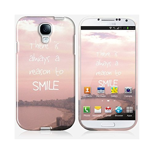 iPhone SE Case, Cover, Guscio Protettivo - Original Design : Galaxy S4 case