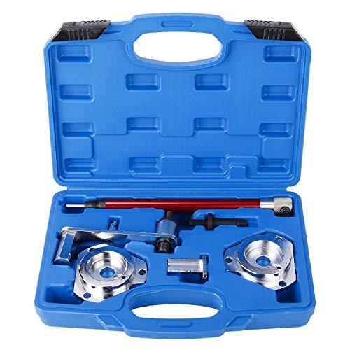 FreeTec Motor Zahnriemen Nockenwellen Einstell Werkzeug Kompatibel mit FIAT 1.6 16V Brava Coupe Stilo