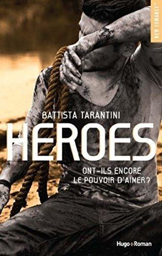 Heroes par [Tarantini, Battista]