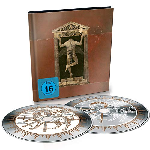 Messe Noire (Limited Blu-Ray/CD Digibook)