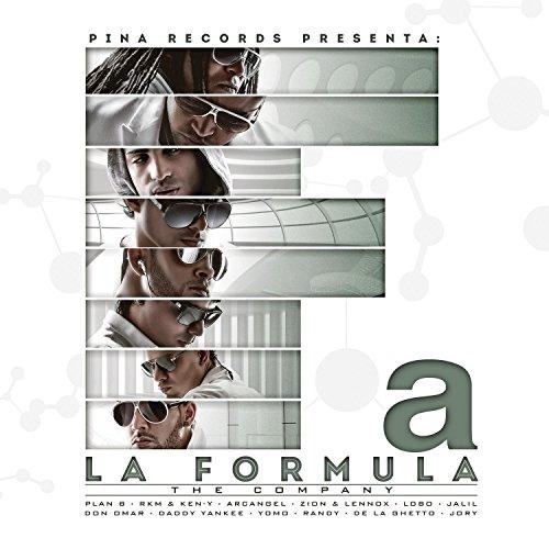 Preisvergleich Produktbild La Formula