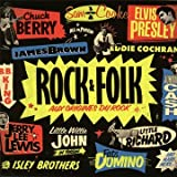 Rock & Folk - Aux origines du rock : vol.4 | Freeman, Evelyn