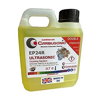 Carburettor Machine Parts Ultrasonic Cleaning Fluid Engine Parts Formula 1 LT