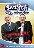 Switch reloaded Vol. 3 (3 DVDs) [Director's Cut]