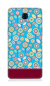 OnePlus 3 3Dimensional High Quality Designer Back Cover by 7C