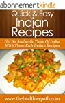 Indian Recipes: Get An Authentic Tast...