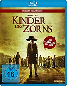 Stephen Kings Kinder des Zorns (2009) (uncut) [Blu-ray]