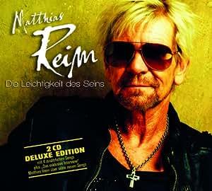 Die Leichtigkeit des Seins (Deluxe Edition)