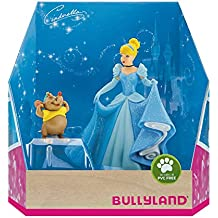 Bullyland Set Princesa Disney