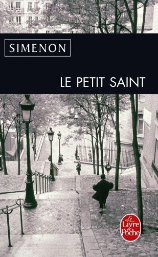 Le Petit Saint par Georges Simenon