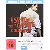 I Spit On Your Grave Collection: Limited Edition Limited Futurepak Edition