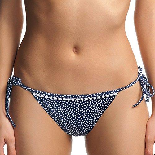 Freya Swim Calamity (T) Bikini Slip zum Schnüren TWILIGHT S Bikini Unterteil AS3591=26