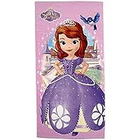 Disney Frozen la Reina Elsa Toalla 70 x 140 cm Toalla de playa toalla de ducha