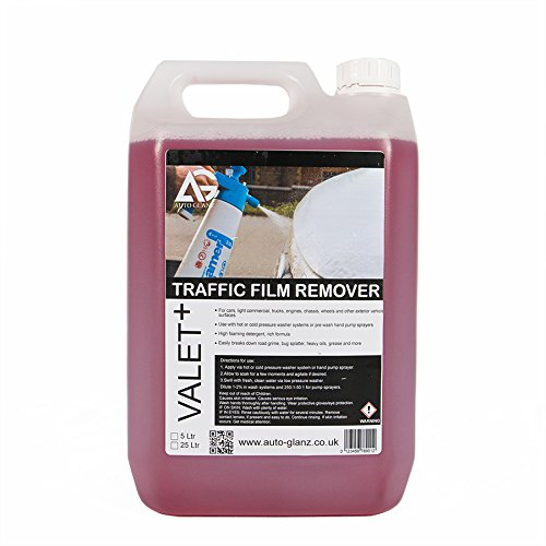 autoglanz-valet-concentrated-traffic-film-remover-tfr-5ltr-free-mainland-uk-delivery