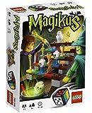 Lego - 3836 - Jeu de Société - Lego Games - Magikus