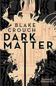 """Afficher """"Dark matter"""""""