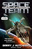 Space Team: Song of the Space Siren by Barry J. Hutchison