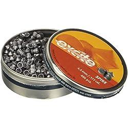 Excite Spike 4,50mm Diabolo/Balines - Munición para Arma de aire comprimido de H&N Sport
