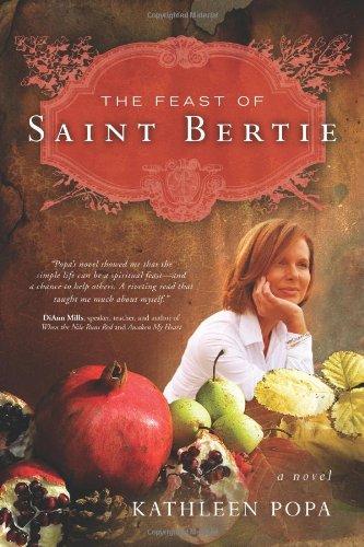 Feast of Saint Bertie