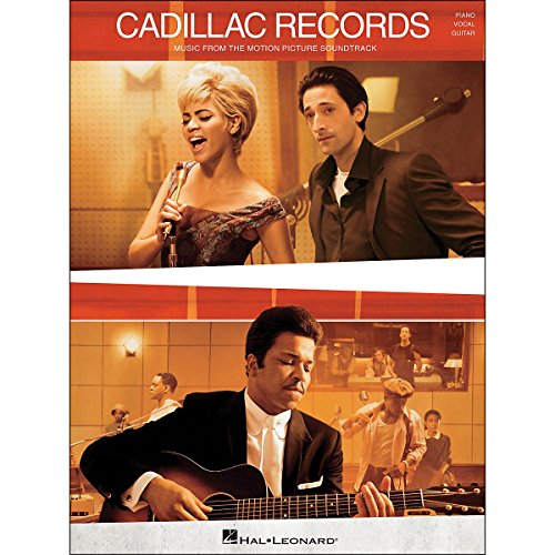 cadillac-records-music-from-the-motion-picture-soundtrack-for-pianoforte-voce-e-chitarra