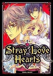 Stray Love Hearts Vol.4