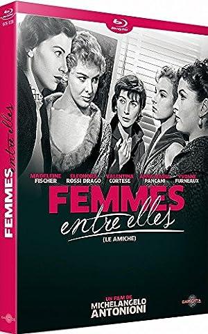 Eleonora Rossi Drago - Femmes entre elles