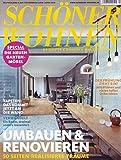 Schöner Wohnen Nr. 04/2013 Tapeten: Das kommt jetzt an die Wand