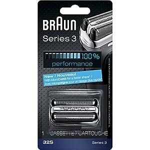 Braun Series 3 Replacement Head 32S by Braun