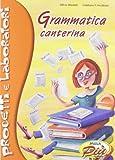 Grammatica canterina, con CD