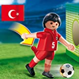 PLAYMOBIL® 4724 - Fußballspieler Türkei