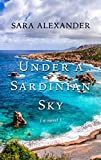 Under a Sardinian Sky (Thorndike Press Large Print Clean Reads)