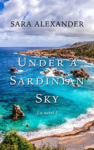 Under a Sardinian Sky (Thorndike Press Large Print Clean Reads)