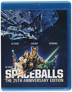 Spaceballs: 25th Anniversary Edition [Blu-ray] [1987] [US Import] (B0089Q1TPM) | Amazon price tracker / tracking, Amazon price history charts, Amazon price watches, Amazon price drop alerts