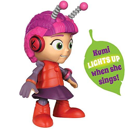 zu Life Kumi Figur, Mehrfarbig ()
