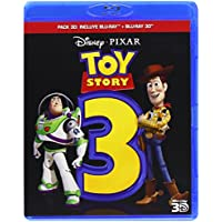 Toy Story 3  - Double Play(Blu-ray 3D +