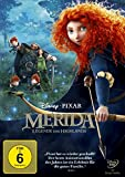 Merida - Legende der Highlands, 1 DVD