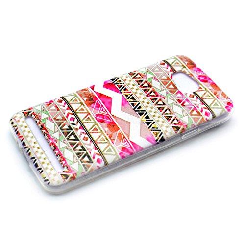 Voguecase® für Apple iPhone 7 Plus 5.5 hülle, Schutzhülle / Case / Cover / Hülle / TPU Gel Skin (Schwarz/mad here) + Gratis Universal Eingabestift design 28