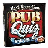 Cheatwell Games Quiz für Pub