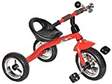 #10: Brunte Tricycle Red