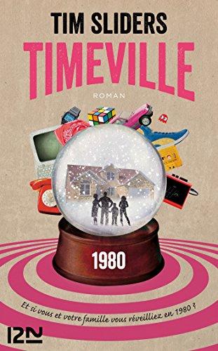 Timeville par Tim SLIDERS