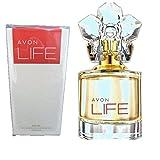 Avon Life for Her Eau de Parfum für Damen 50ml