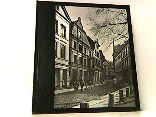 Münster auf alten Postkarten. Ausstellung der Jugendarbeitsgemeinschaft für Stadtgeschichte