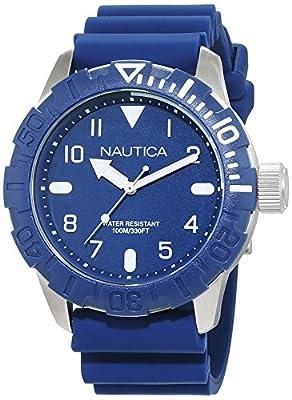 Reloj Nautica para Hombre NAD09517G de Nautica