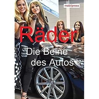 Räder: Die Beine des Autos (Automarkt)