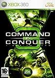 Command & Conquer 3 Tiberium Wars (XB360)
