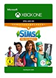 THE SIMS 4: (EP1) GET TO WORK DLC | Xbox One - Download Code