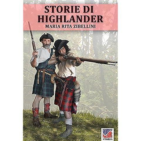 Storie di Highlander (Storia Vol. 22)