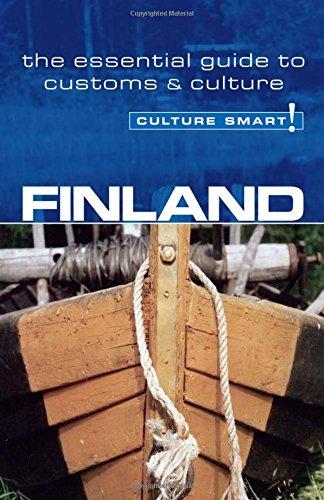 Finland - Culture Smart! The Essential Guide to Customs & Culture: The Essential Guide to Customs and Culture: A Quick Guide to Customs and Etiquette por Terttu Leney