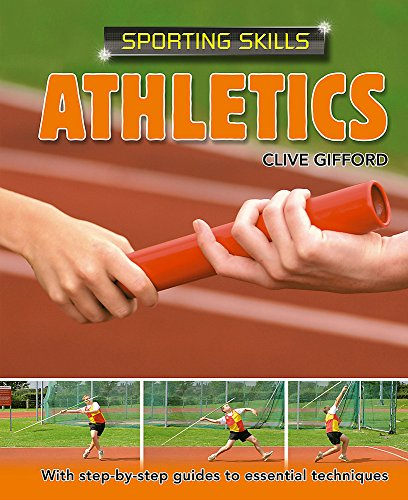 Athletics (Sporting Skills)